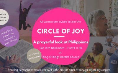 Circle of Joy