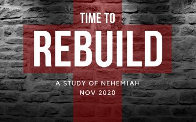 Rebuild – Recommit
